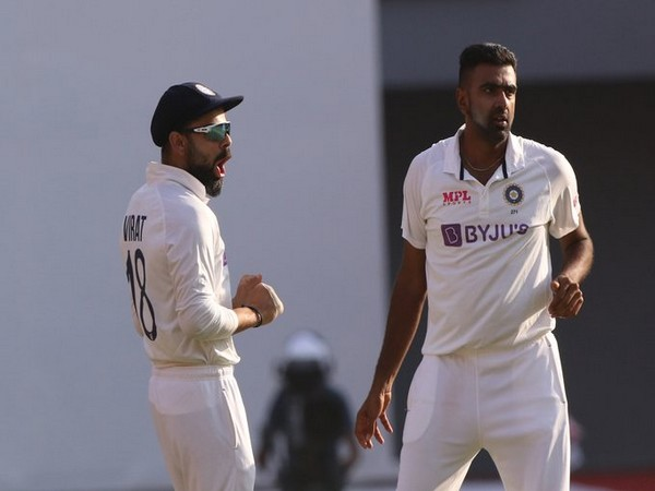 Ind vs Eng: We don't have any apprehension about pink-ball Tests, says Ashwin