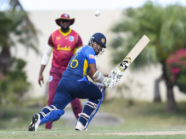 WI vs SL: We need to take couple of wickets early, says Karunaratne