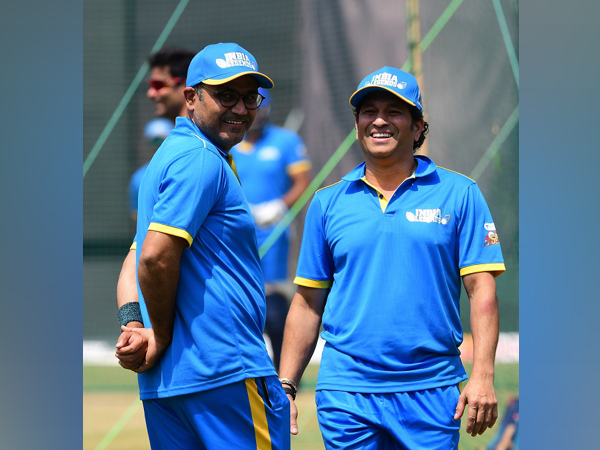 Road Safety World Series: India Legends aim to seal semi-final spot